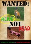WANTED_alive_NOT_dead_by_animals4ever