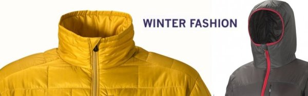 A Guide To Insulated Winter Jackets That Are Not Made With