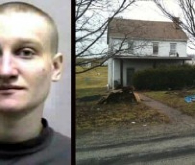 Jeffrey Nally Jr Was Sentenced On Wednesday To 10 45 Years In Prison For Torturing And Killing At Least 29 Dogs He Collected From Craigslist And Free